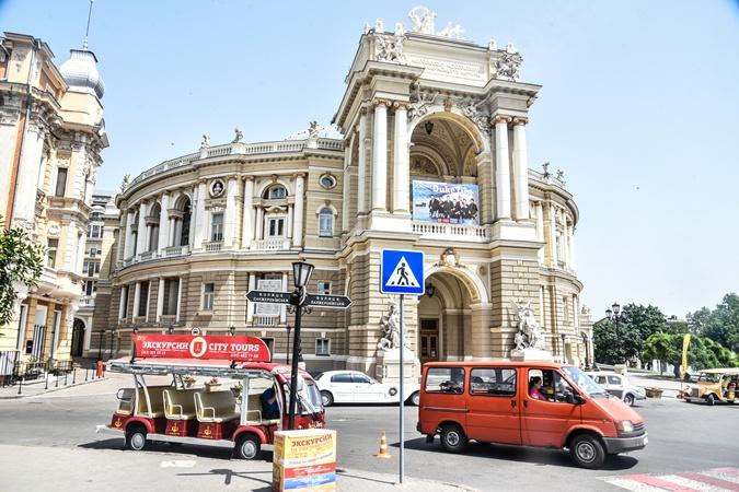 5 причин заехать в Одессу на неделю