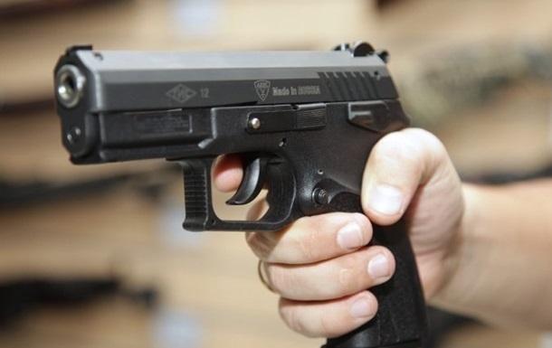 Мужчина устроил стрельбу в торговом центре Харькова - соцсети