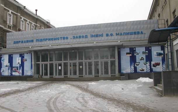 В Харькове на военном заводе задержали неизвестных с фотовидеотехникой