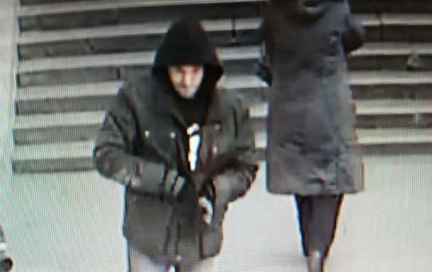 В Харькове неизвестный ограбил ломбард