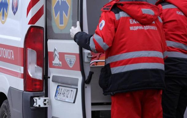 В Харькове от взрыва гранаты погибли люди