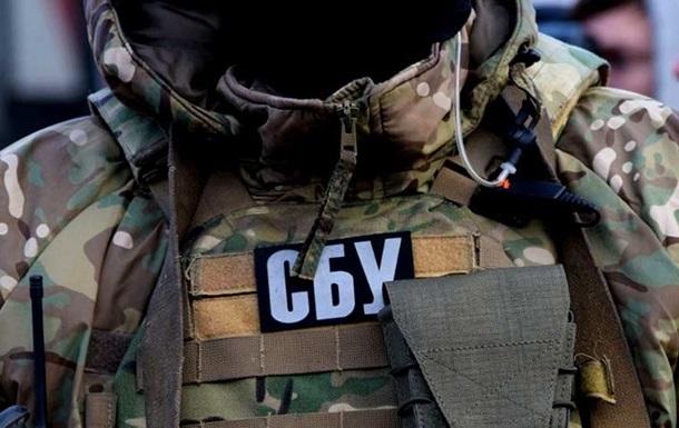 В Харькове задержали сепаратиста ДНР