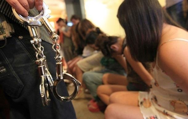 В Харькове задержали торговцев людьми, продававших украинок в Монако