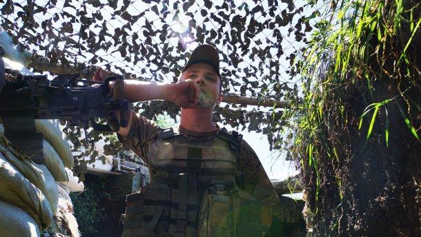 Бежать от войны бессмысленно, – боец 24 бригады о ситуации на фронте и планах боевиков