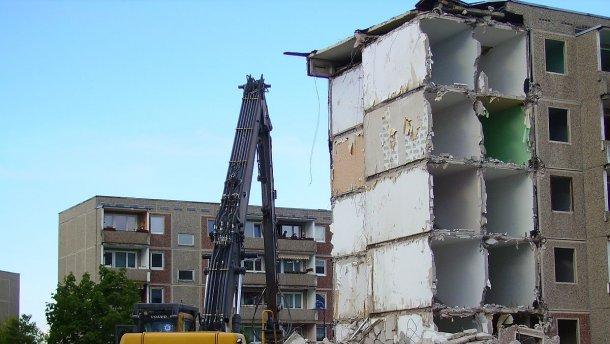 Что делать с ветхим жильем: Минрегион разработал новый законопроект