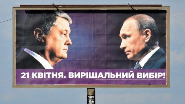 Что не так с фанатами Порошенко?