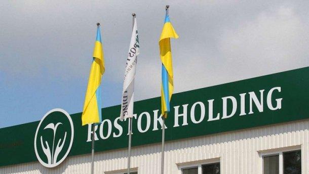 Компания Росток-Холдинг заявила, что сбор урожая под угрозой срыва из-за атаки рейдеров