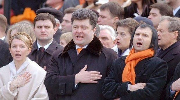 Кто такой Святослав Вакарчук: биография музыканта и лидера партии Голос