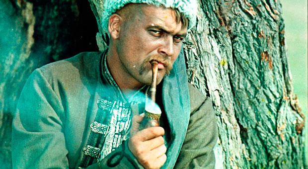 Легенда украинского кино: 17 интересных фактов из жизни легендарного Миколайчука