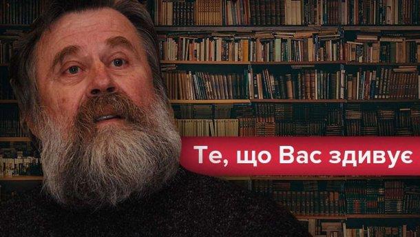 Лышега творил поэтическое поле, сродни сократовской традиции: Прохасько поделился воспоминаниями
