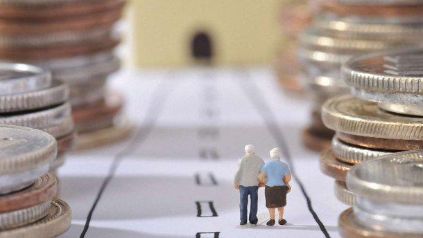 Новая пенсионная реформа – способ еще меньше платить украинцам