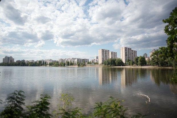 Пляжи и открытые бассейны Киева: цены, недостатки и преимущества