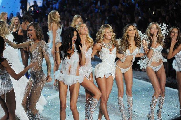 Правдивая история бренда Victorias Secret