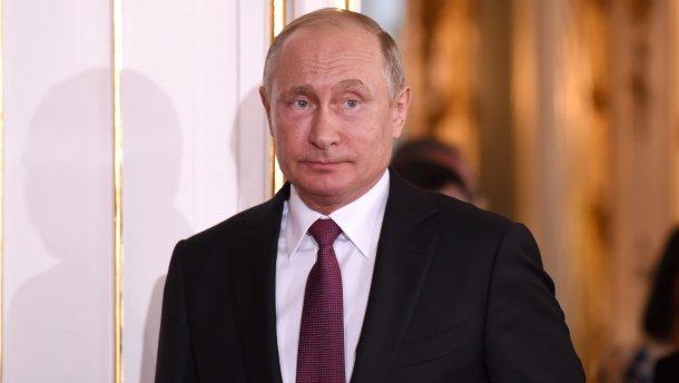 Пропагандисты Кремля потроллили Путина во время прямой линии: фото