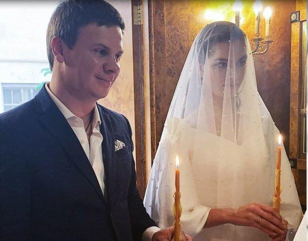 Самые роскошные звездные свадьбы июня, которые покорили сеть
