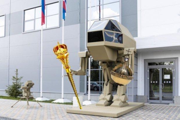 Самые смешные мемы недели: Российский робот Игорек и Тесла, как тебе такое, Илон Маск?