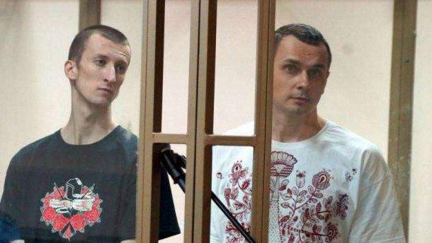 Савченко, Сенцов и остальные: что вы знаете об украинских политзаключенных в России