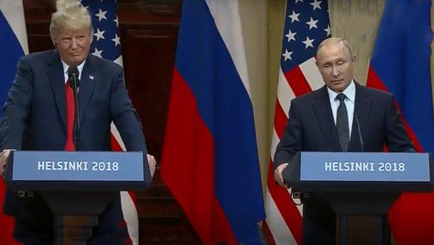 Трамп ответил, вмешивалась ли Россия в американские выборы