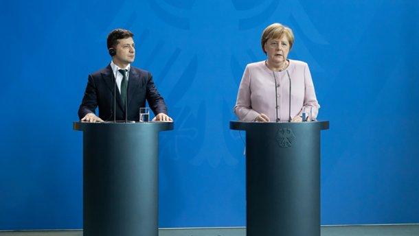 У Меркель назвали условия для возвращения России в ПАСЕ