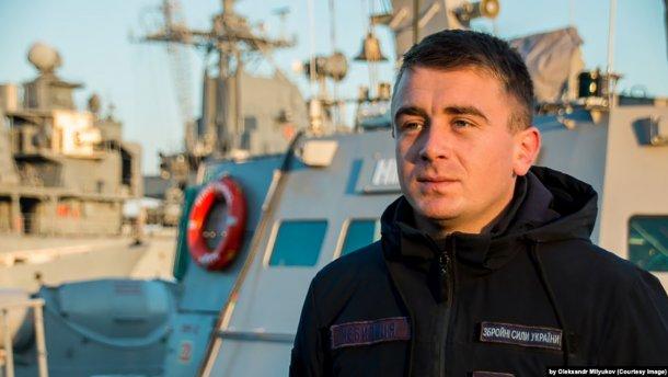 Убеждает, что скоро увидимся: что пишет пленный украинский моряк Небылица