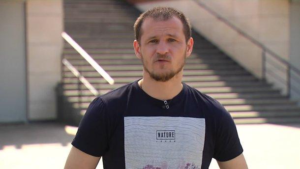 Бывший игрок Динамо рассказал, как приезжал на тренировку команды с охраной