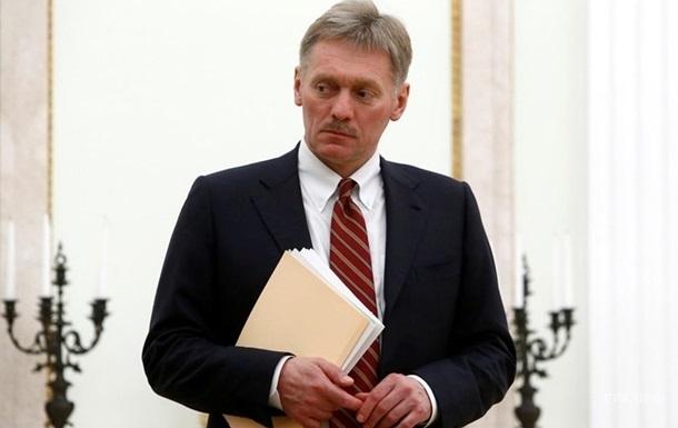 Песков оценил перспективы встречи глав нормандии